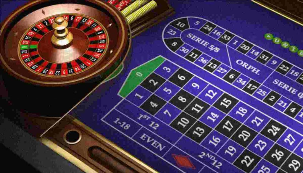 казино как делать хитрый