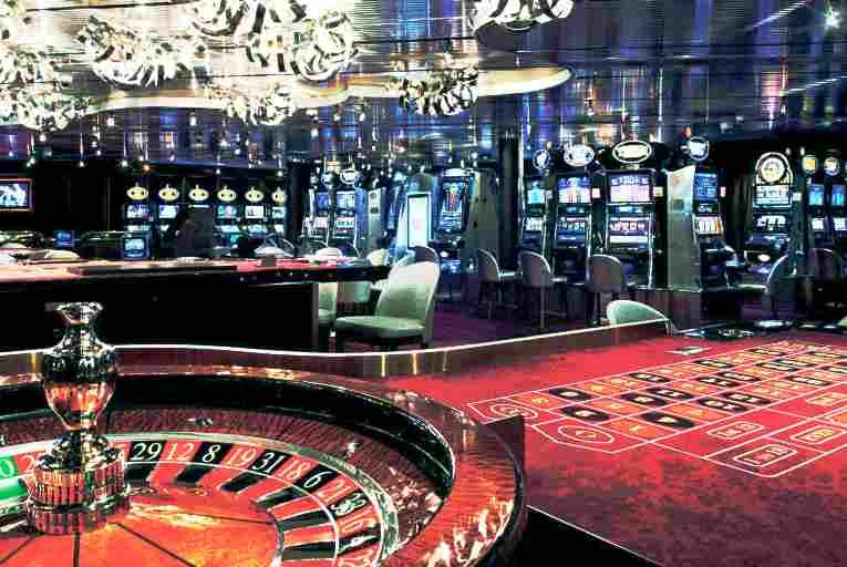 casino place